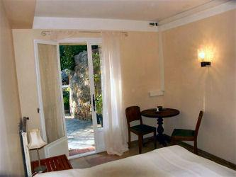 Vence, quiet Holiday studio with pool (4) - Image 1 - Vence - rentals