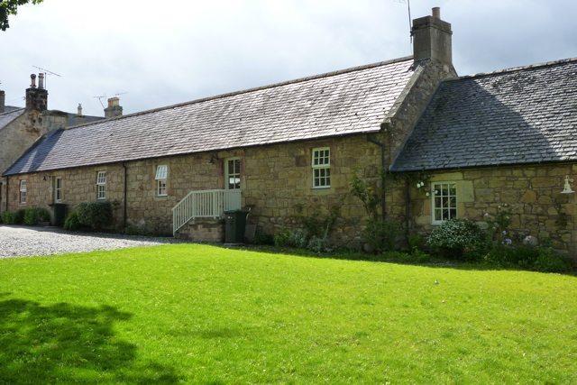 Murray's street cottages - Murray's street cottage - Tain - rentals