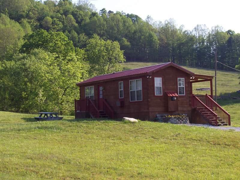 Cabin in the Meadow-Hendersonville & Chimney Rock - Image 1 - Asheville - rentals