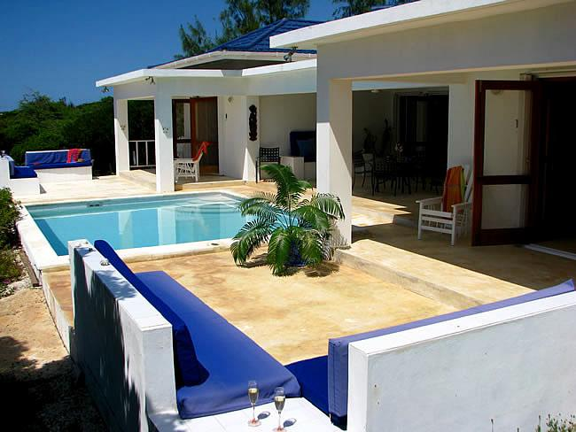 La Sirena - Image 1 - Treasure Beach - rentals