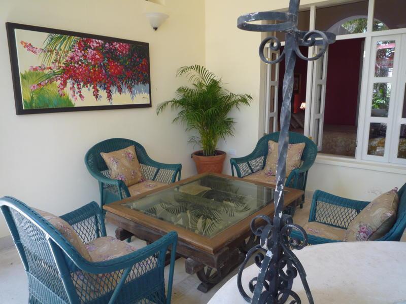 Welcome to Maravilla! - Maravilla! Colonial Home and Pool in Merida Centro - Merida - rentals