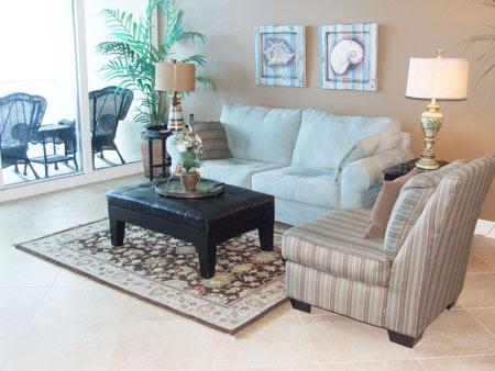 San Carlos 1008 - Image 1 - Gulf Shores - rentals