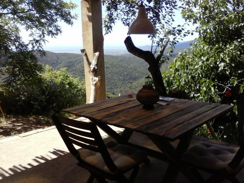 Il Baciarino.  Hideaways  in Maremma : La Quercia - Image 1 - Parco Naturale della Maremma - rentals