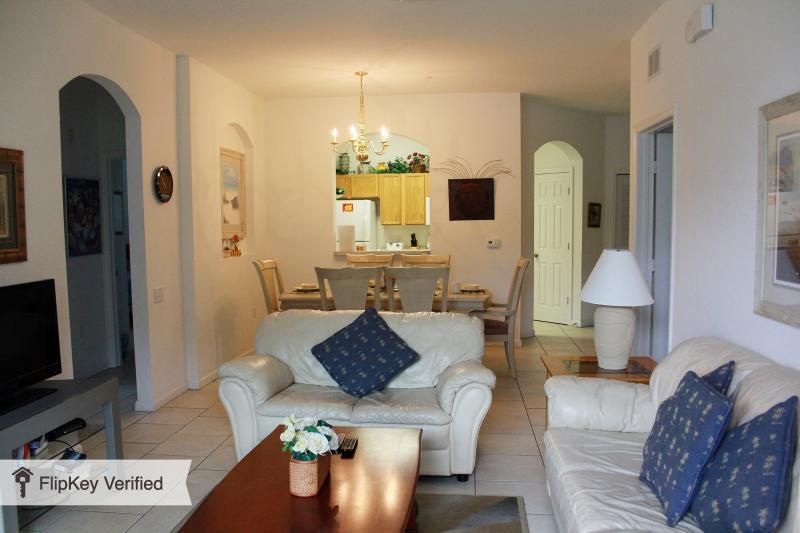 Windsor Hills 1st Floor, Near Pool, Spiderman Room - Image 1 - Kissimmee - rentals