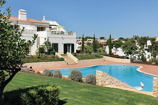 Mimosa 4 Bed 4 Bath Luxury Sea View - Image 1 - Carvoeiro - rentals