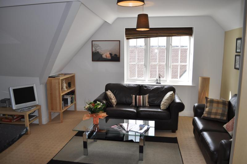 Lounge - Luxury 4 Value, a short walk to the heart of York - York - rentals