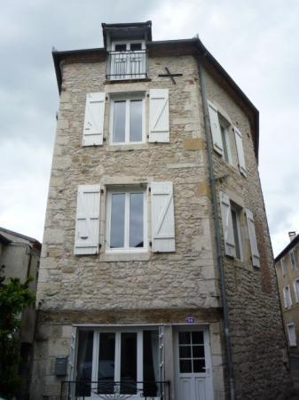 Souillac Tower house - historic Souillac Tower house in the Dordogne - Souillac - rentals