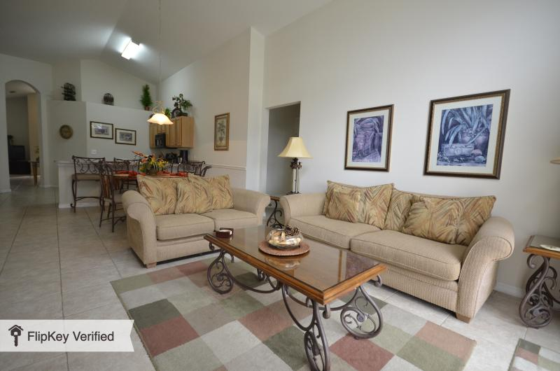 2014 SPECIAL - ALL RATES DISCOUNTED ALREADY BY 15% - Image 1 - Kissimmee - rentals