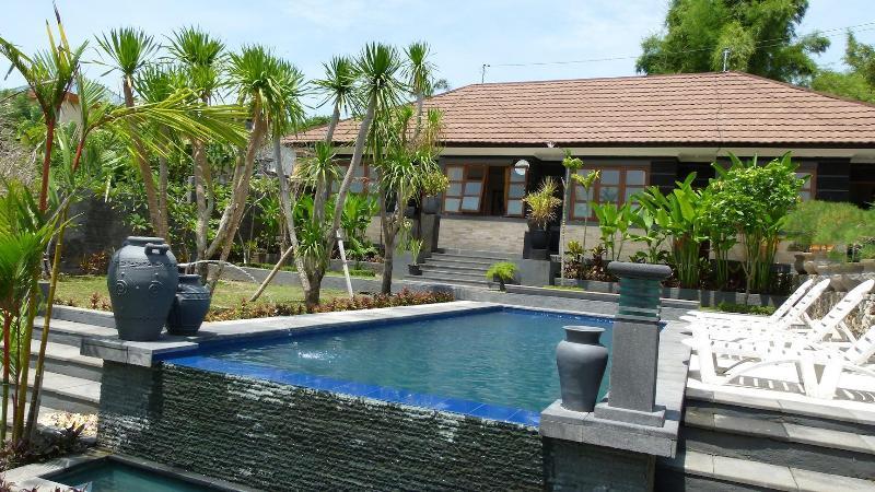 Dream Hills Homestay - Dream Hills Homestay - Jimbaran, long stay welcome - Jimbaran - rentals