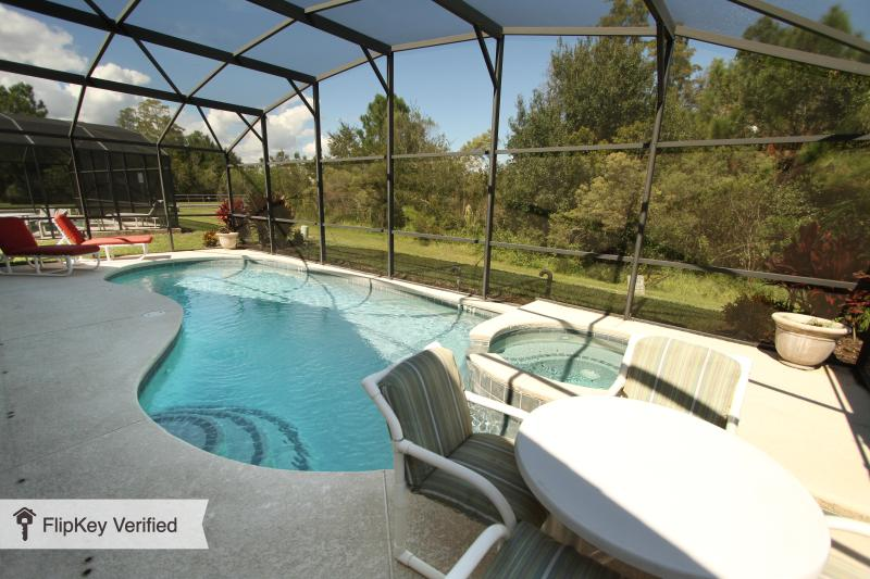 RESORT HOME- All rates have been discounted by 35% - Image 1 - Kissimmee - rentals