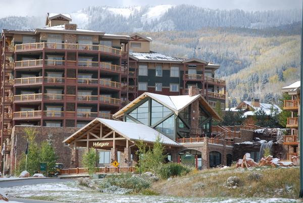 Westgate Condos located in Westgate Lodge - Canyons Ski-In/Ski Out Presidential Suite Westgate - Park City - rentals