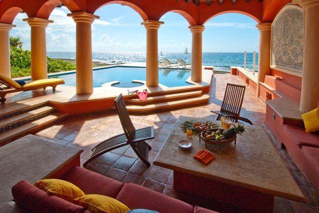 Chic Studio Located on the Marina w/ Beach Access - Image 1 - Puerto Aventuras - rentals