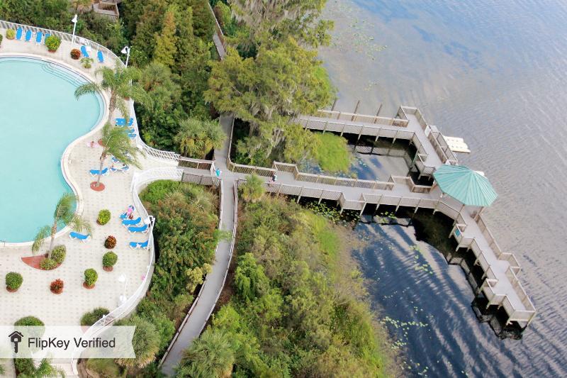 2BR HiRise Blue Heron Resort -Disney 1mi-Grt. View - Image 1 - Orlando - rentals