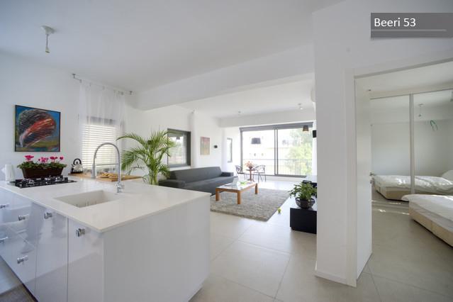 Kikar Hamedina Amazing Apartment!! - Image 1 - Tel Aviv - rentals