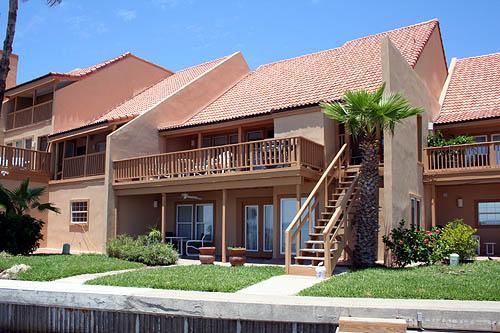 LA SOLANA 113 - Image 1 - South Padre Island - rentals