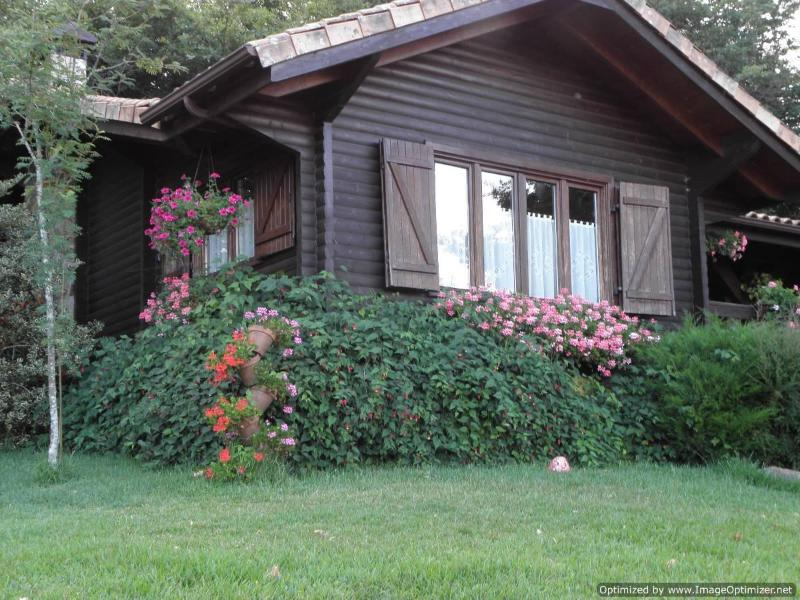 Os Carbellos - the oaks wooden house - Image 1 - Pontevedra - rentals