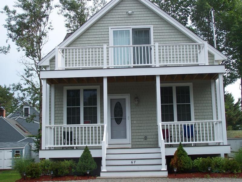 Newer Home in Lovely Moody Neighborhood. - Image 1 - Wells - rentals