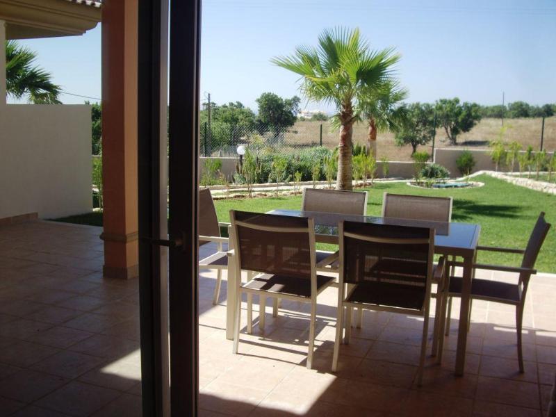 Terrace - Casa B - Exclusive linked villas, Quinta da Atalaia, Lagos - Lagos - rentals