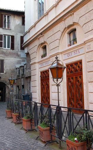 Campo dei Fiori Terrace House - Image 1 - Rome - rentals