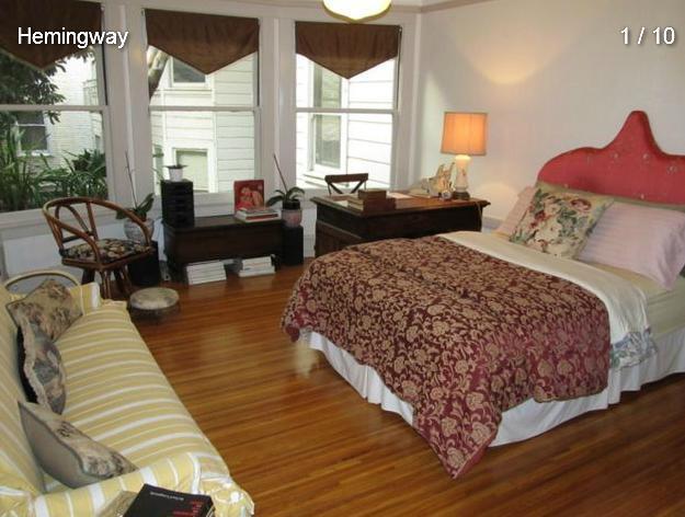 Hemingway - Apartment #4 - Image 1 - San Francisco - rentals