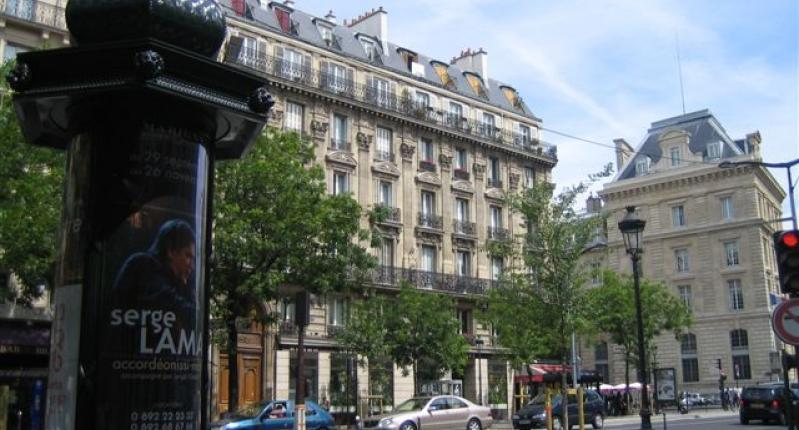 facade2-172-0.jpg - Magenta - Paris - rentals