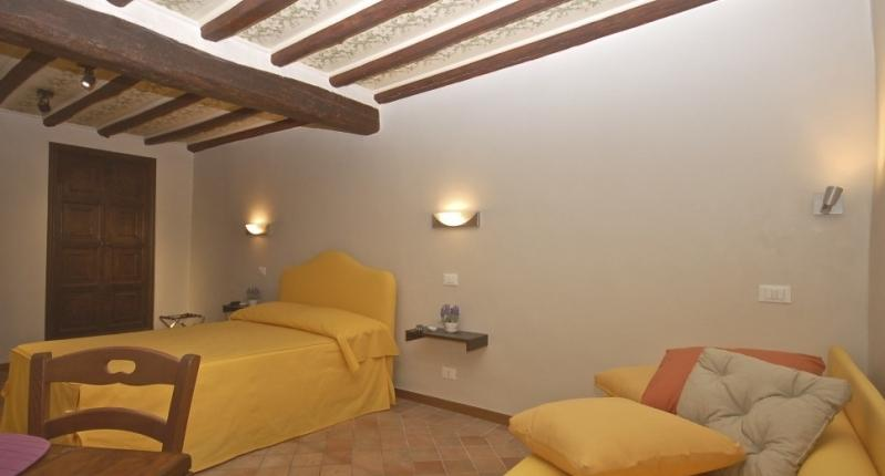 apartamento-en-roma-letto2-553-0.jpg - Trevi - Rome - rentals