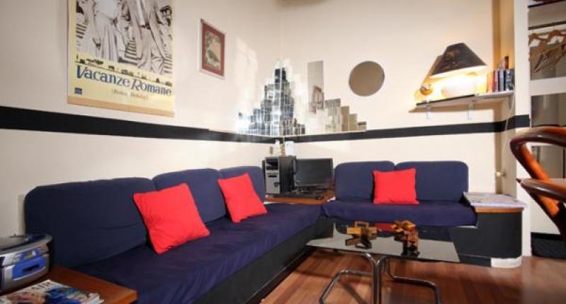 apartamento-en-roma---salon-2-639-0.jpg - Giordano Bruno I - Rome - rentals
