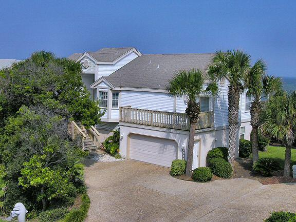 Gorgeous 6 BR Oceanfront -Great Amenities & Views! - Image 1 - Ponte Vedra Beach - rentals