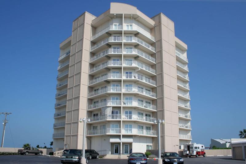 AQUARIUS 702 - Image 1 - South Padre Island - rentals