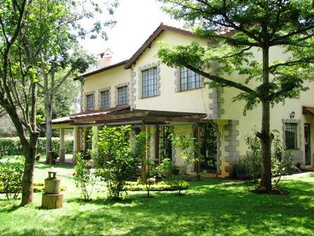 Muhugu House - Muhugu House - Nairobi - rentals