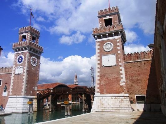 Arsenale - Ca' Divina - Venice - rentals