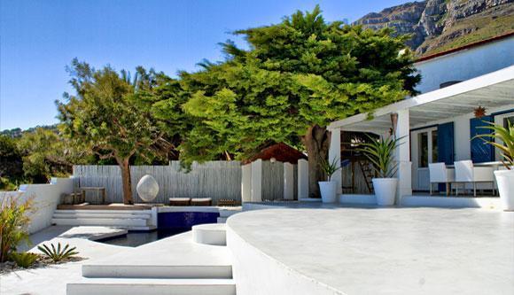 Villa Luna - Image 1 - Camps Bay - rentals