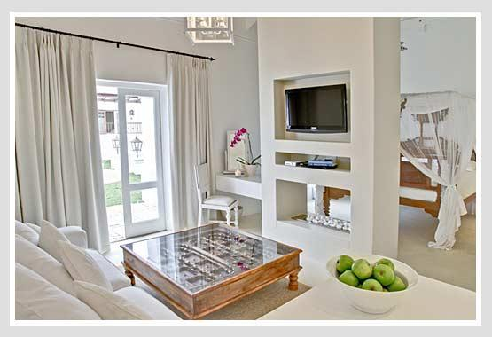 1 Bedroom Luxury Suite - Homestead Villa 1 Bedroom Luxury Suite - Bellville - rentals