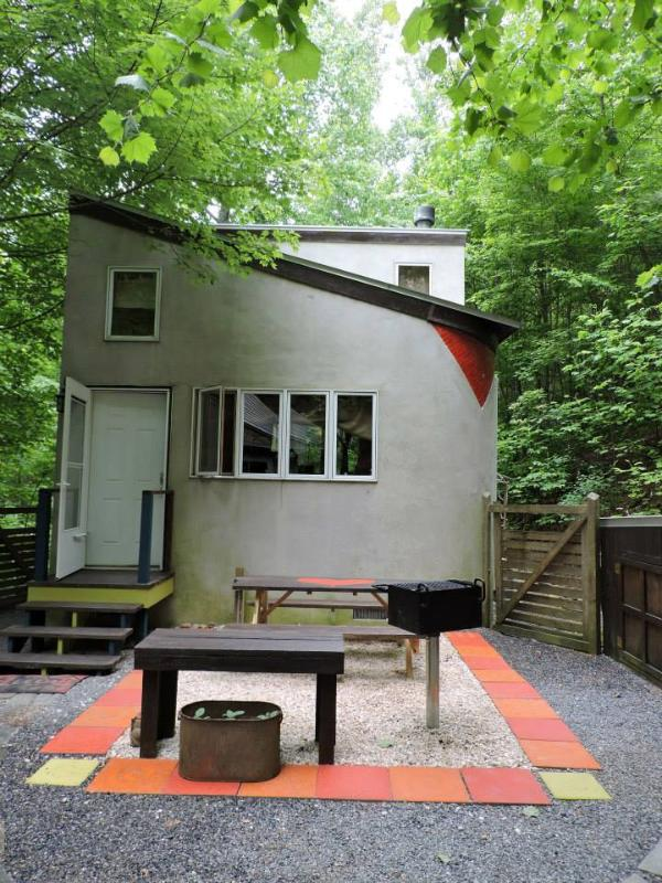 Moonbeam Bungalow - Moonbeam Bungalows- - Asheville - rentals
