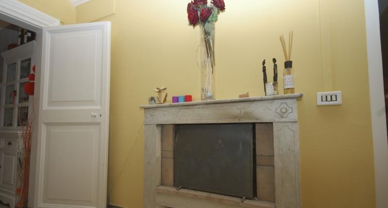 apartamento-en-roma---chimenea-725-0.jpg - Vittoria - Rome - rentals