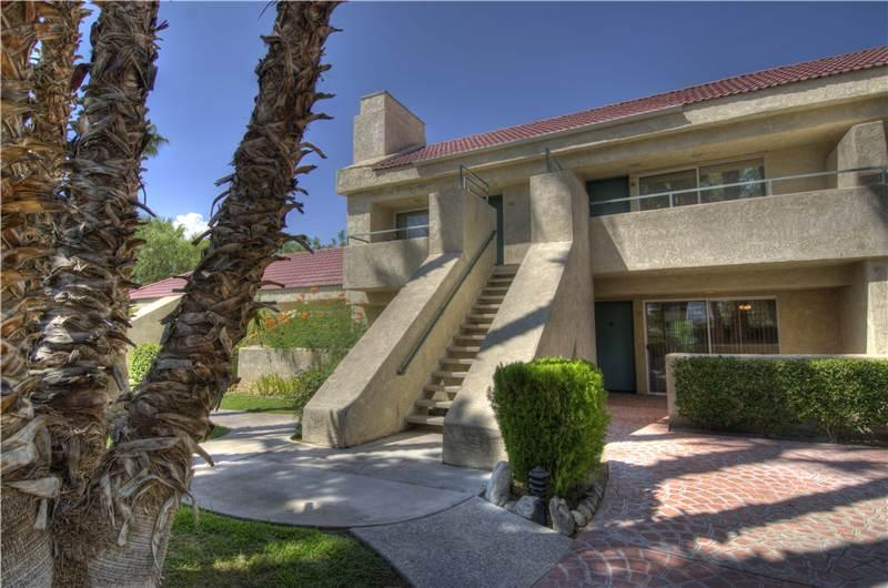 Candlewood Beauty CL228 - Image 1 - Cathedral City - rentals