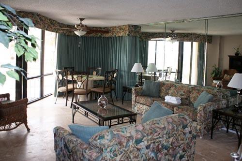 SAIDA ROYALE 17 - Image 1 - South Padre Island - rentals