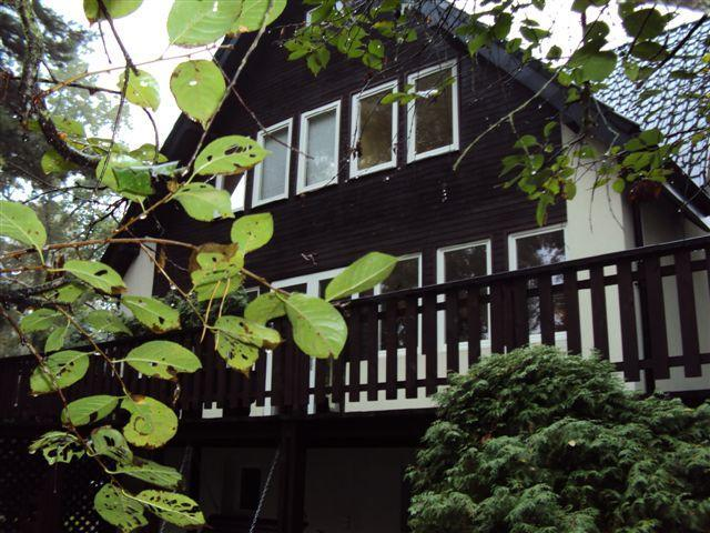 Magdalenka - Magdalenka - house with garden in the forest - Warsaw - rentals