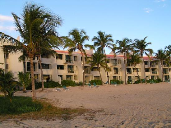 Sugar Beach Resort - Stunning Beachfront 2 Bedroom, Sugar Beach Resort - Christiansted - rentals