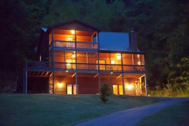 Mountain Majesty - Image 1 - Blue Ridge - rentals