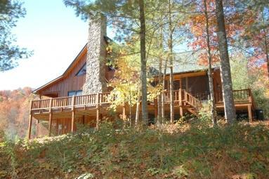 Bear Paw - Image 1 - Blue Ridge - rentals