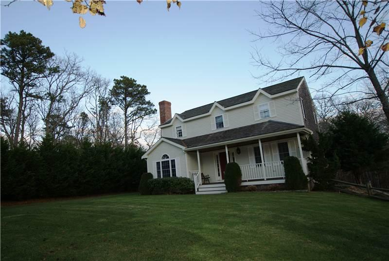 61 Crowell Road - YVANK - Image 1 - West Yarmouth - rentals