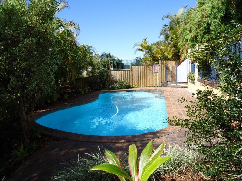 Enticing pool, fully safety approved, very private. - Large 4br family home in The Gap, gorgeous pool ! - Brisbane - rentals