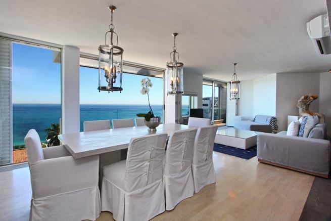 White Cliffs Penthouse - Image 1 - Camps Bay - rentals