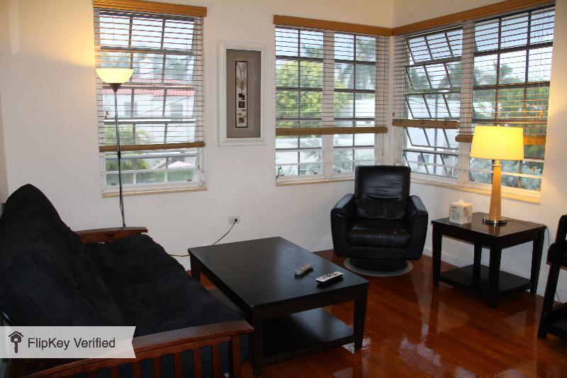 Spacious Hotel Suites - Image 1 - Miami Beach - rentals