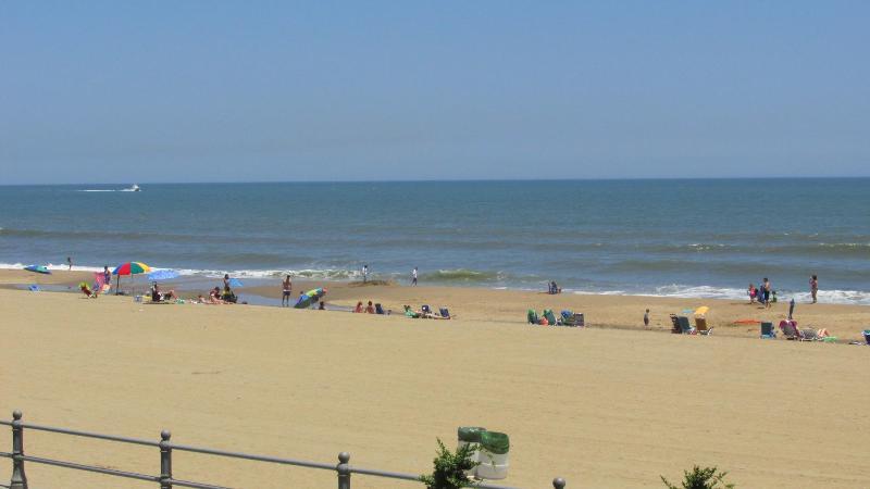 Virginia Beach - Ocean Front Condo Virginia Beach Boardwalk Kamla - Virginia Beach - rentals
