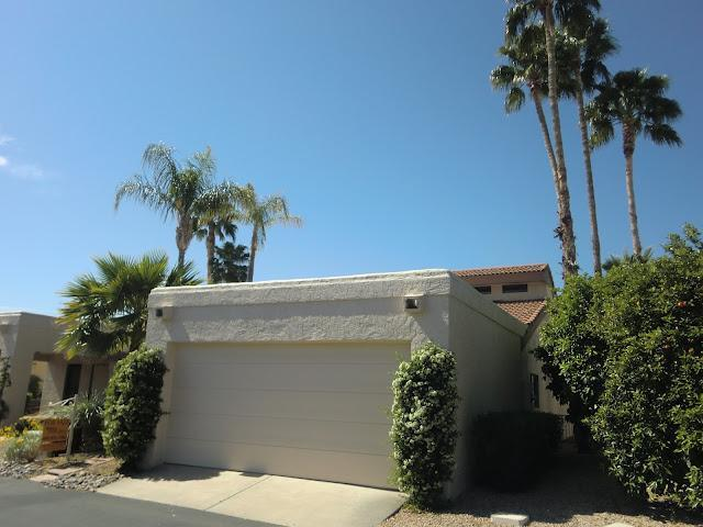 Front view - Rio Verde Town Home on Beautiful Golf Course - Rio Verde - rentals