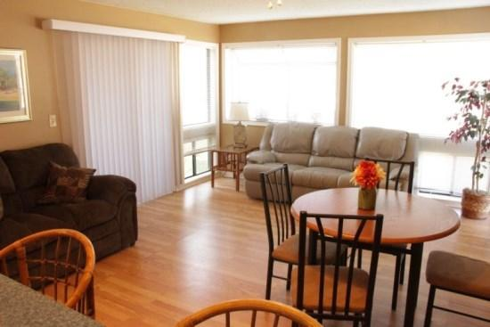 Very Comfortable and close to the beach! 02105 - Image 1 - Myrtle Beach - rentals