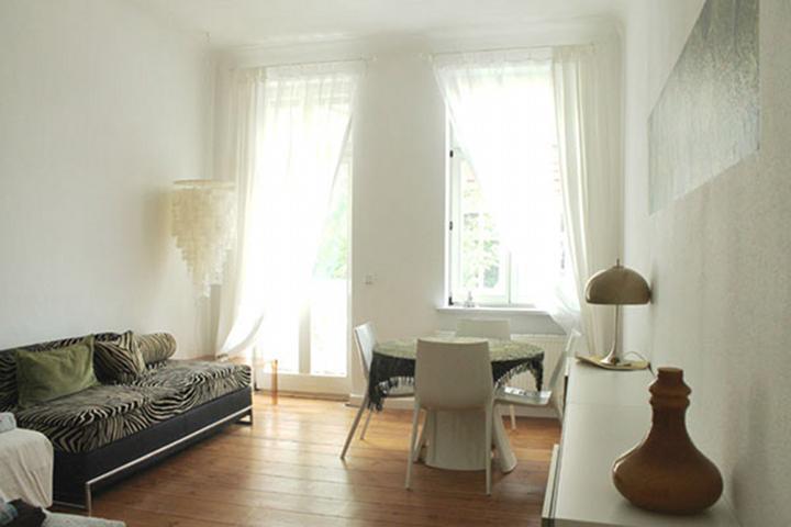K7 444 cosy & creative P-Berg - Image 1 - Rudolstadt - rentals