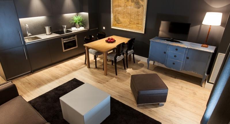 apartamento-en-barcelona---salon-2-853-0.jpg - Boutique Consell de Cent Duplex - Barcelona - rentals